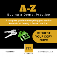A-Z Guide to Buying a Dental Practice